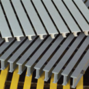 T5000 Grating: Pultruded Quality, At The Price of Molded