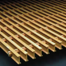 Custom Pultruded FRP Grating